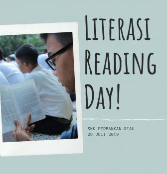 READING DAY SMK PERBANKAN RIAU